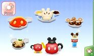 DMW2 - Mickey Mouse Recipes