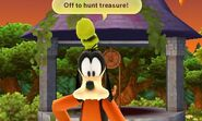 DMW2 - Talk to Goofy