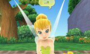 DMW2 - Talk to Tinker Bell