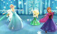 Frozen DS - DMW2
