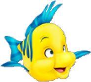 Flounder-DMW2