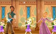 Tangled DS - DMW2 01