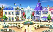 Castle Town - DMW2