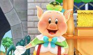 DMW2 - Fifer Pig