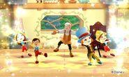 Pinocchio DS - DMW2 07