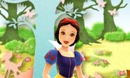 DMW - Hosts Snow White