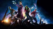Guardians fo the GalaxyWalpaper