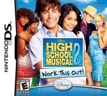 High School Musical 2- Work This Out!