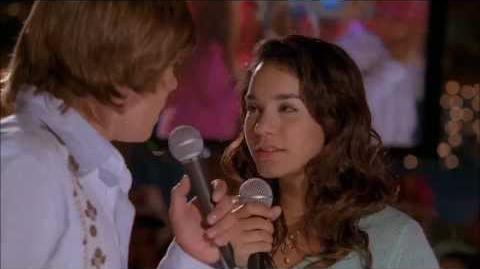 "High School Musical - ""Start of Something New"""