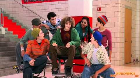 "High School Musical - ""Stick to the Status Quo"""