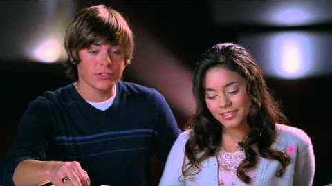"""High School Musical - """"What I've Been Looking For (Reprise)"""""""