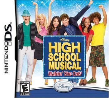 High School Musical- Makin' the Cut!