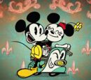 Disney Mickey Mouse Wiki