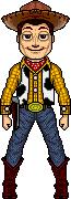Woody RichB