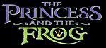 LOGO PrincessFrog