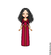 Mother gothel by lolascheving-dc9yqc4