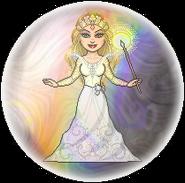 OZGAP Glinda Bubble RichB