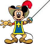 3Musketeers Mickey RichB
