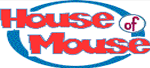 LOGO HouseofMouse