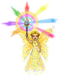 DisneyFairy QueenClarion RichB