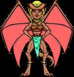 GARGOYLES Desdemona-Coldfire RichB