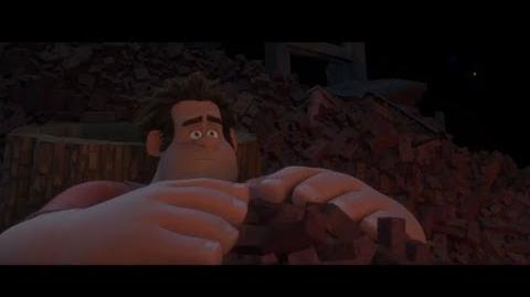 "Wreck-It Ralph ""Ralph's Introduction"""