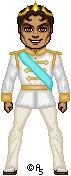 Prince Naveen TTA