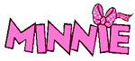 LOGO Minnie