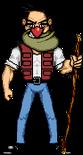 TLK Quint TIMON-n-PUMBAA RichB