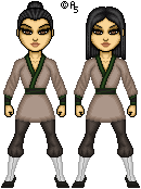 Mulan5 TTA