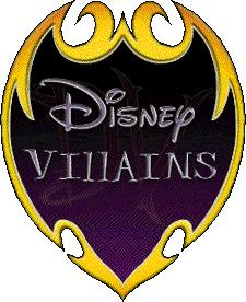 DisneyVillains Banner