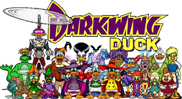 DarkWingDuck RichB