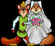 RobinHood Wedding RichB