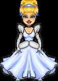Cinderella White RichB