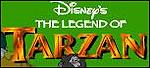LOGO Tarzan-series