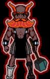 HERCULES Hephaestus RichB