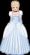 Cinderella Doll Cavern