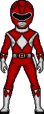 PowerRangers-RED MicromanEd