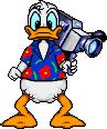 QuackPack DonaldDuck RichB