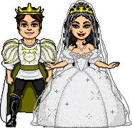 Enchanted Edward-Nancy Wedding RichB