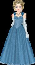 Cinderella CavallCastle