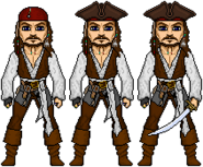 Jack Sparrow Kevin