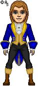 Prince Adam3 TTA