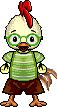 ChickenLittle RichB