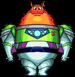 Booster BuzzLightyear RichB
