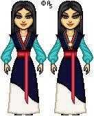 Mulan6 TTA