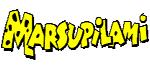 LOGO Marsupilami