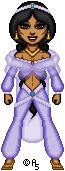 Jasmine5 TTA-Patronus