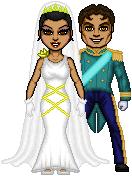 P&F Wedding TTA