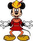 MickeyBeanstalk MickeyMouse RichB